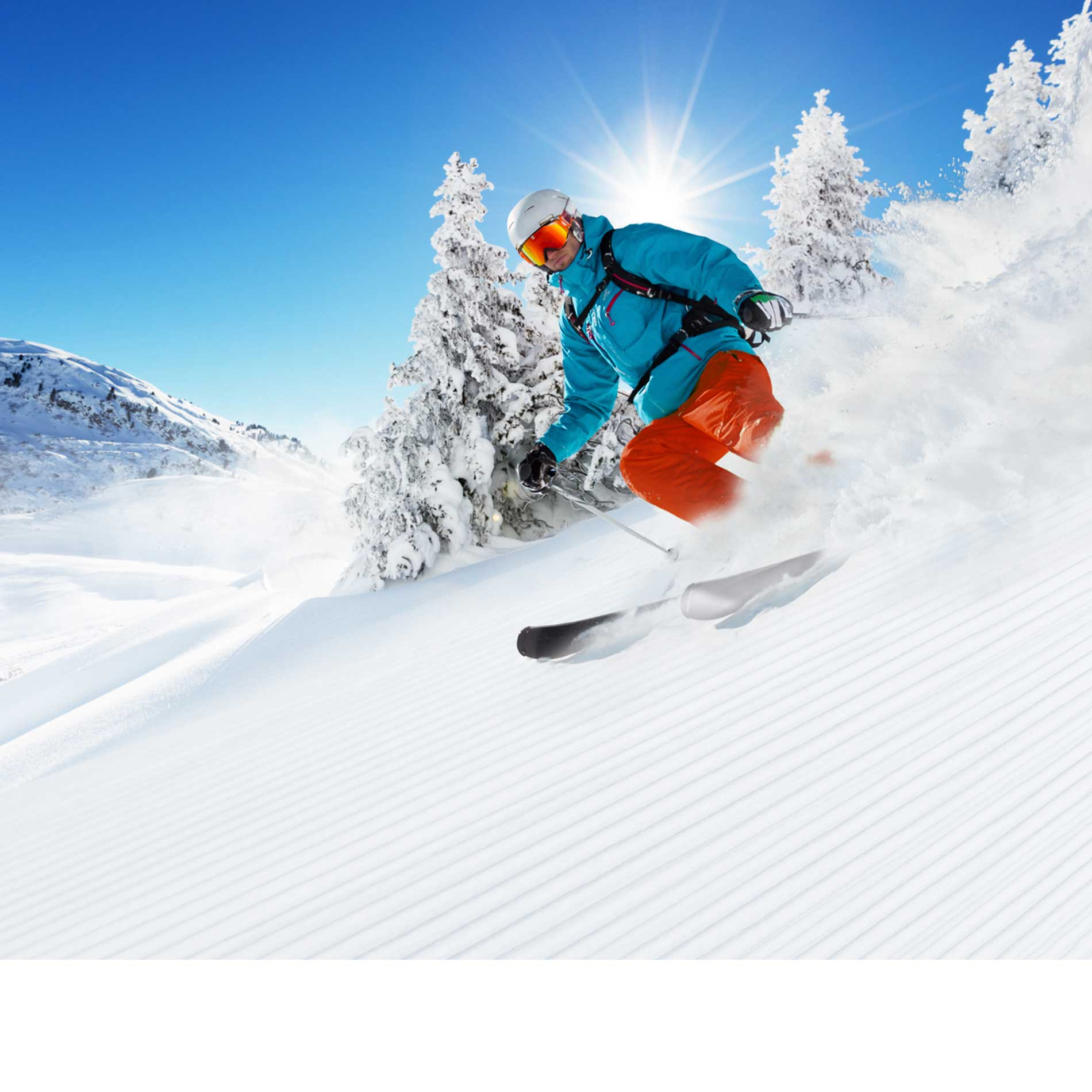 deportes de invierno formacion de empresa ybea formacion