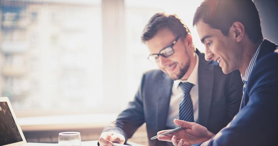 como puede ayudar a tu empresa un consultor empresarial