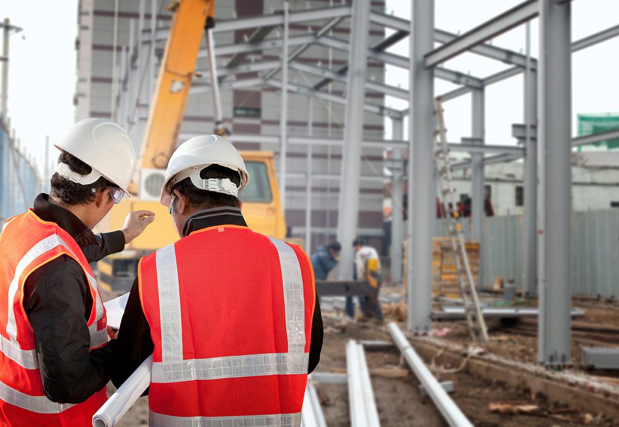 Obtener la tarjeta profesional de la construccion